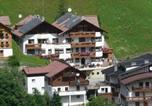 Location vacances Kappl - Villa Ilse-4