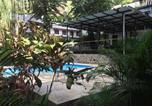 Hôtel Sámara - Surf & Yoga Lodge Santa Teresa-2