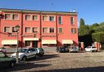 Hôtel Mantova - Hotel Mantova-1