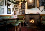 Hôtel Aiskew - The Buck Inn-2