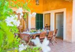 Location vacances Campos - Campos Villa Sleeps 8 Pool Air Con Wifi-2