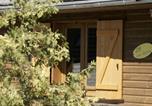 Location vacances  Cantal - Les Toiles-1