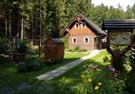 Location vacances Rybniště - Chaloupka Anna-1