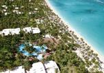Villages vacances Punta Cana - Grand Palladium Punta Cana Resort & Spa - All Inclusive-1