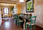 Location vacances Tresana - Luxurious Villa in San Romano in Garfagnana with Jacuzzi-3