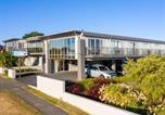 Hôtel Taupo - Lake Taupo Motor Inn-1
