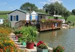 Camping avec Ambiance club Moselle - Camping La Tuilerie-3