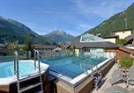 Hôtel Mayrhofen - Sporthotel Manni-4