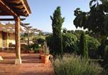 Location vacances Cantalejo - Casa Rota Arahuetes-1