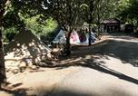 Camping Les Vans - Camping Le Moulin de Gournier-1
