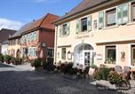 Hôtel Endingen am Kaiserstuhl - Hotel Engel-1