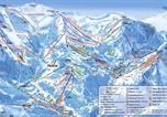 Location vacances Saint-Jean-d'Aulps - Appartement 7 pers. vue montagne 68981-4