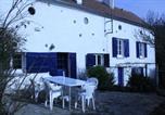 Hôtel Longpont - Chez Fred et Cécile-2