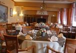 Hôtel Somme - Hotel & Restaurant Le Cardinal-4