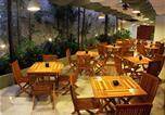 Hôtel Barranquilla - Howard Johnson Hotel Versalles Barranquilla-3