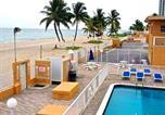 Location vacances Sunny Isles Beach - Beach Apartment Sunny Isles-2