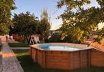 Location vacances Lisbonne - Algés Village Casa 2-2