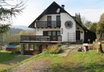 Location vacances Kolinec - Holiday home in Cachrov/Böhmerwald 35500-1