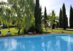 Location vacances Murlo - Quarantallina-2