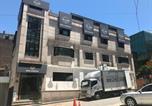 Hôtel Corée du Sud - The Cube Hotel-4