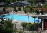 Location vacances Caernarfon - Glangwna Holiday Park-1