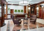 Hôtel Birmingham - Birmingham Marriott Hotel-1