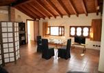 Location vacances Dolianova - L'Isola Felice Apartment-1