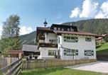 Location vacances Filzmoos - Apartment Warterdorf 01-2