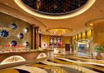 Hôtel Macao - Sofitel Macau At Ponte 16-4