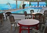 Hôtel Ijevan - Mayisyan Kamurdj Hotel-3