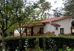 Hôtel Huelva - Las Cabañas de Buffalos-1