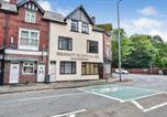 Location vacances Manchester - Regency Guesthouse Manchester North-1