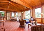 Hôtel Parc Braullio Carrill - Finca Paraiso Mountain Retreat near San Jose Airport-2