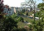 Location vacances  Paris - Labat Montmartre Apartment-2