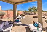 Location vacances Apache Junction - Spacious, Updated Resort Home on Golf Course!-4