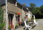 Hôtel Tessy-sur-Vire - Gîtes ruraux et chambres d'hôtes Saint Michel-4