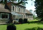Location vacances Beussent - Le Manoir de la Haute Chambre-2