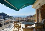 Location vacances Coreglia Ligure - Il Mare in Terrazza-1