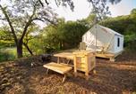 Camping  Acceptant les animaux États-Unis - Tentrr Signature Site - Beautiful Campsite near the Brazos River-1