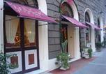 Hôtel Ville métropolitaine de Rome - Hotel Dina-3