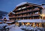 Hôtel Thyez - Hôtel Alpina-1