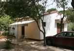 Location vacances Zadarska - Holiday house with a parking space Simuni, Pag - 533-1
