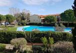 Location vacances Canet-en-Roussillon - Superbe appartement au calme proche de la plage-1