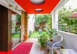 Hôtel Bangalore - Red Carpet Residence-4