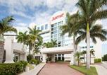 Hôtel West Palm Beach - West Palm Beach Marriott-1