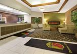 Hôtel Lakewood - Super 8 by Wyndham Wheat Ridge/Denver West-2