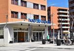 Hôtel Tarragone - Hotel Sb Express Tarragona-3