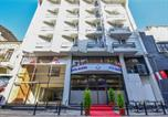 Hôtel Izmir - Marİna Hotel-4