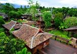 Villages vacances Ban Waen - Lanna Rice Barn Home Stay-1