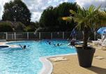 Camping avec Club enfants / Top famille Gironde - Camping Les Pins-3